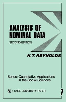 Analysis of Nominal Data