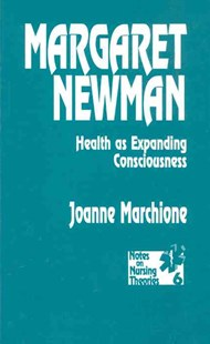 Margaret Newman by Joanne Marchione (9780803947979) - PaperBack - Health & Wellbeing General Health