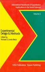 Experimental Design and Methods