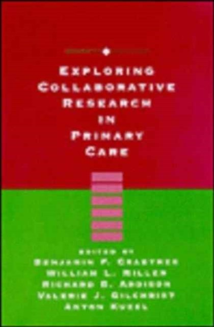 Exploring Collaborative Research in Primary Care