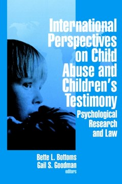 International Perspectives on Child Abuse and Children