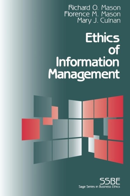 Ethics of Information Management