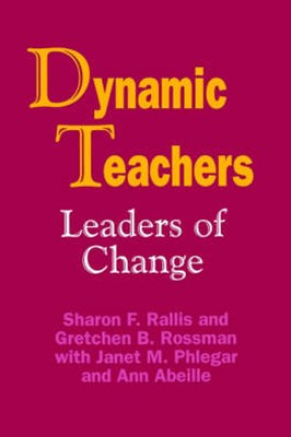 Dynamic Teachers
