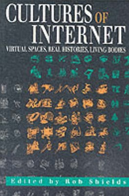Cultures of the Internet