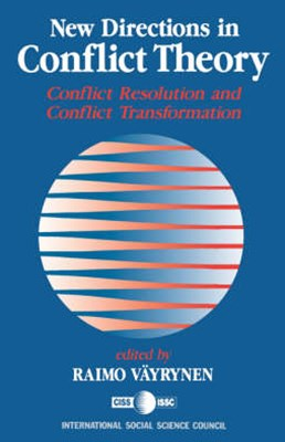 New Directions in Conflict Theory