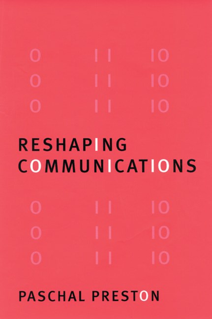 Reshaping Communications