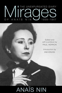 Mirages by Anaïs Nin, Paul Herron, Kim Krizan (9780804011464) - HardCover - Modern & Contemporary Fiction Literature