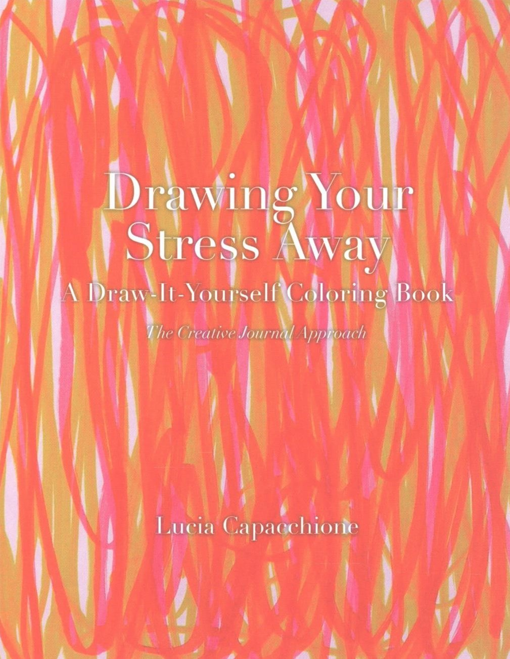 Drawing Your Stress Away