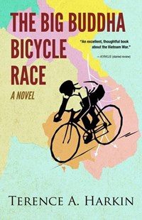The Big Buddha Bicycle Race by Terence A. Harkin (9780804012003) - PaperBack - Modern & Contemporary Fiction General Fiction
