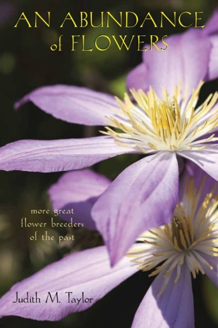 (ebook) Abundance of Flowers
