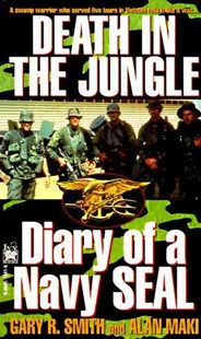 Death in the Jungle by Gary R. Smith, Alan Maki (9780804113410) - PaperBack - Biographies General Biographies