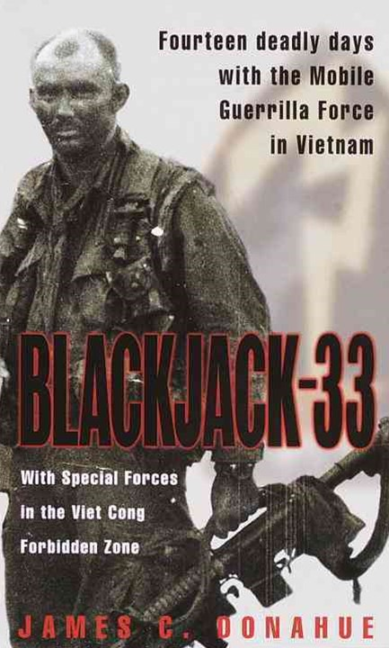 Blackjack 33