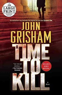 A Time to Kill by John Grisham (9780804121156) - PaperBack - Crime Mystery & Thriller