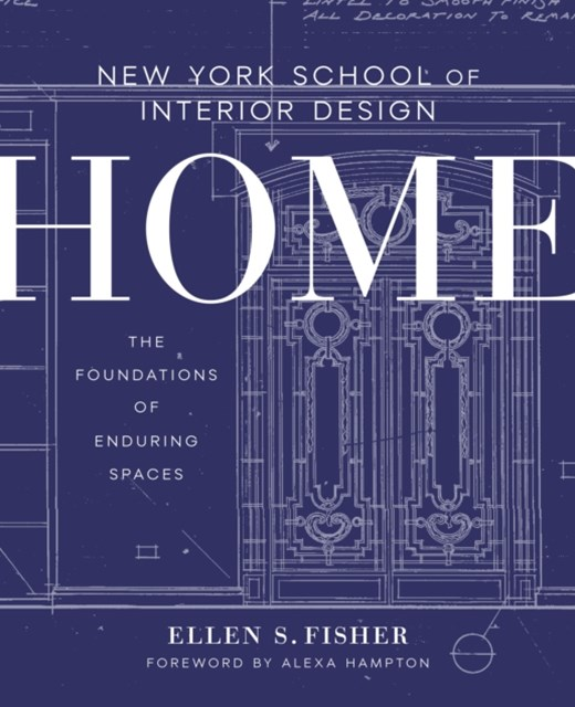 (ebook) New York School of Interior Design: Home