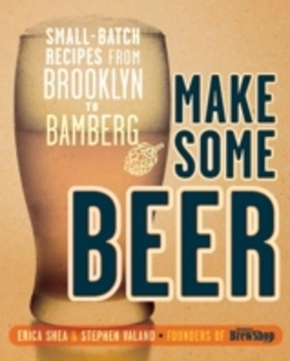 (ebook) Make Some Beer