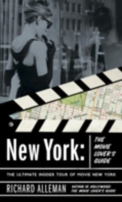 New York: The Movie Lover