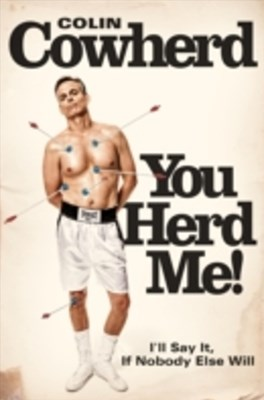 (ebook) You Herd Me!