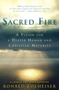 (ebook) Sacred Fire - Religion & Spirituality Christianity