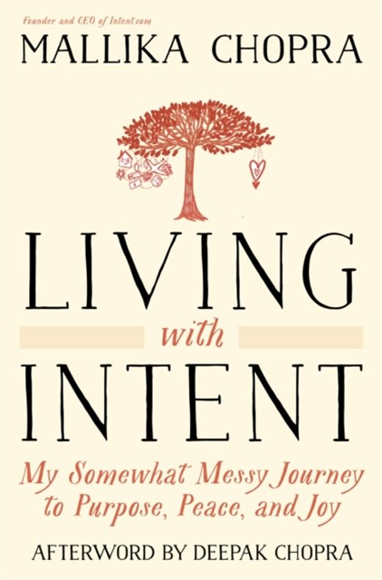 (ebook) Living with Intent