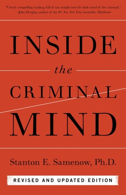 (ebook) Inside the Criminal Mind