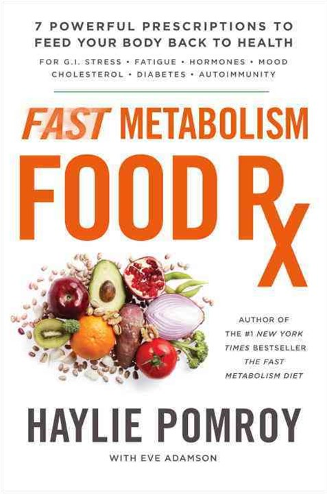The Fast Metabolism Food Rx