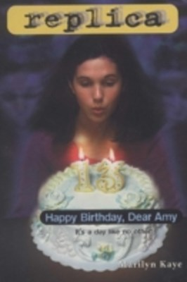 Happy Birthday, Dear Amy (Replica #16)