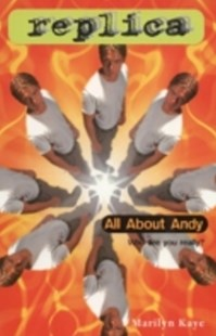 (ebook) All About Andy (Replica #22) - Children's Fiction