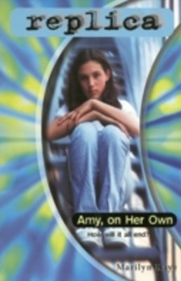 Amy, on Her Own (Replica #24)