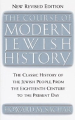(ebook) Course of Modern Jewish History