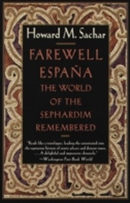 (ebook) Farewell Espana