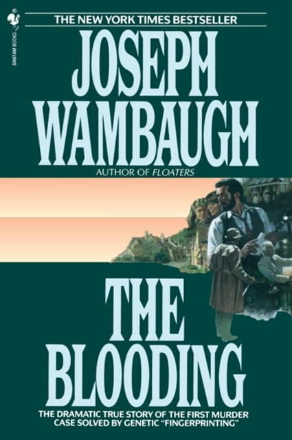 (ebook) Blooding