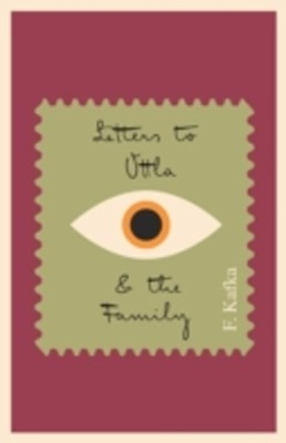 (ebook) Letters to Ottla and the Family