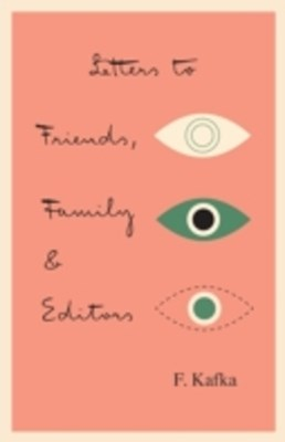 (ebook) Letters to Friends, Family, and Editors