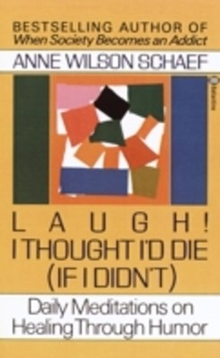 (ebook) Laugh! I Thought I'd Die (If I Didn't)