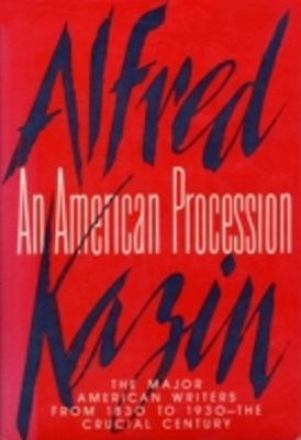 (ebook) AN AMERICAN PROCESSION