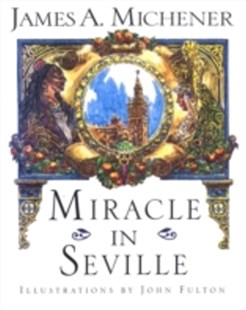 (ebook) Miracle in Seville - Historical fiction