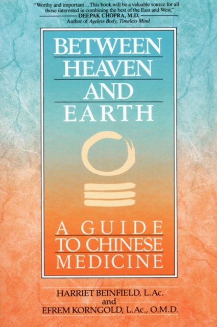 (ebook) Between Heaven and Earth