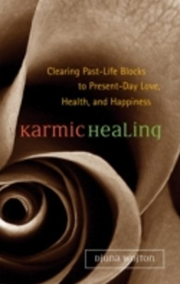 (ebook) Karmic Healing