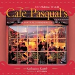 Cooking with Cafe Pasqual