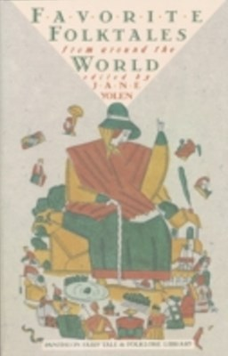 (ebook) Favorite Folktales from Around the World