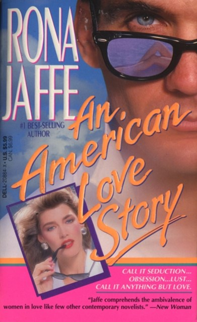 (ebook) American Love Story