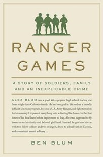 Ranger Games - Biographies General Biographies