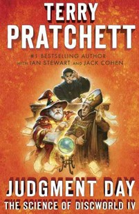 Judgment Day by Terry Pratchett, Ian Stewart, Jack Cohen (9780804169004) - PaperBack - Fantasy
