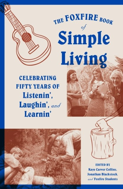 (ebook) Foxfire Book of Simple Living