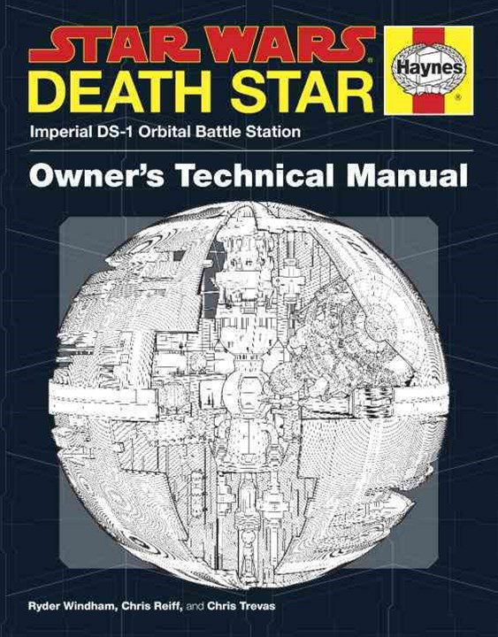 Death Star - Owner's Technical Manual