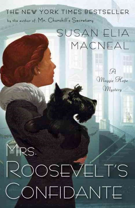 Mrs. Roosevelt's Confidente