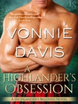 Highlander's Obsession