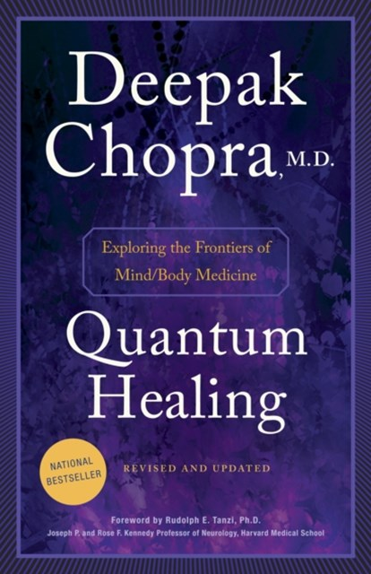 (ebook) Quantum Healing (Revised and Updated)