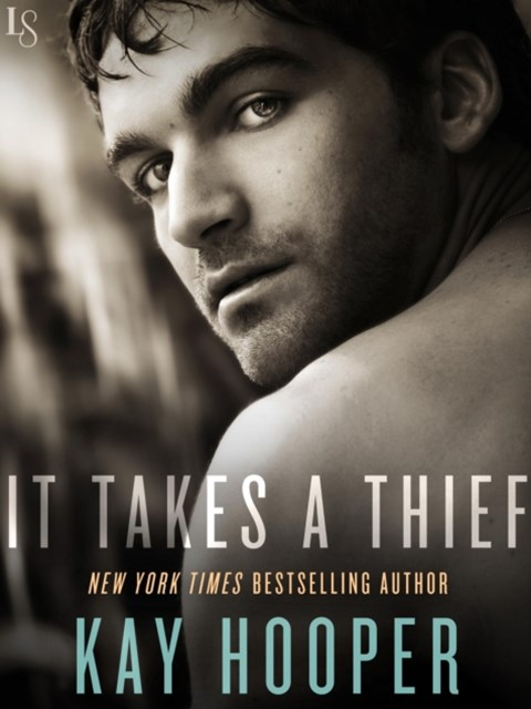 (ebook) It Takes a Thief