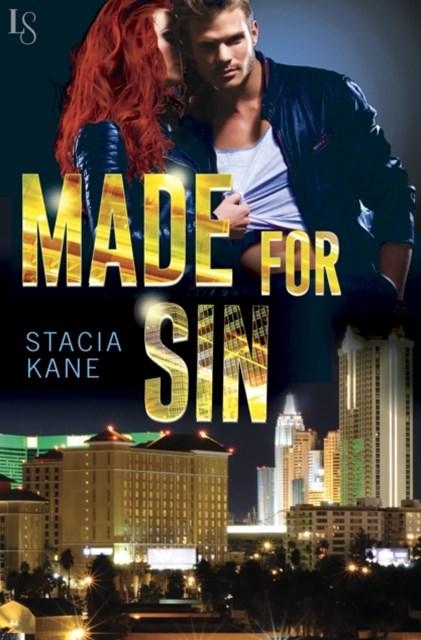 (ebook) Made for Sin